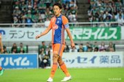 新潟の主将MF磯村亮太、長崎へ完全移籍が決定「すべてを捧げたい」