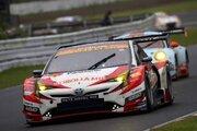 30号車TOYOTA PRIUS apr GT 2017スーパーGT第4戦SUGO レースレポート