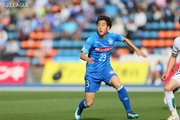 水戸、外山凌が秋田に育成型期限付き移籍…今季はリーグ戦6試合出場