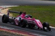 OIRC team YTB 全日本F3選手権第4ラウンド岡山 レースレポート