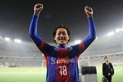 FC東京、石川直宏の引退記者会見を実施…2日17時、SNSでの配信も