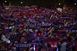 画像:FC東京、ホームでC大阪相手に3発快勝…首位の貫禄を見せリーグ2連勝