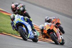 画像:MotoGP:後半戦に向け「前半戦より良い結果を出さなければならない」とイアンノーネ