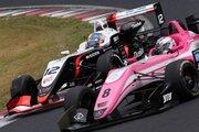ThreeBond Racing 全日本F3選手権第4ラウンド岡山 レースレポート