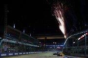 開催10回目のF1シンガポールGP、最後のマレーシアGPを満喫するツアー、日通旅行で発売中