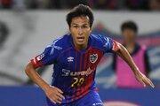 FC東京の前田、川崎戦でJ1通算400戦出場なるか…史上16人目の快挙へ