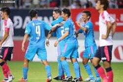 画像:トーレス初ゴールはお預けも鳥栖が7戦ぶり白星! 吉田のボレー弾でC大阪に勝利