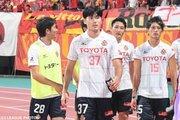 【ライターコラムfrom名古屋】「毎試合レベルアップを」…新加入DFイム・スンギョムがチームの追い風に