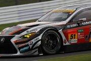JMS P.MU LMcorsa RC F GT3 スーパーGT第5戦富士 予選レポート