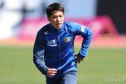 徳島、19歳MF渡井理己がデンマーク1部クラブの練習に参加…31日まで