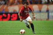 浦和、MF関根がドイツ2部・インゴルシュタットへ移籍「サッカー人生をかけてチャレンジしたい」