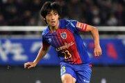 テネリフェ、FC東京の中島翔哉に関心…柴崎に続く日本人選手獲得か
