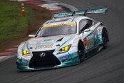 SYNTIUM LMcorsa RC F GT3 スーパーGT第5戦富士 決勝レポート