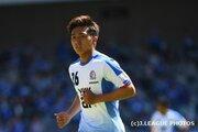 富山MF馬渡隼暉、アミティエSC京都へ期限付き移籍「必ず成長して戻ってきたい」