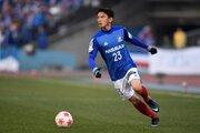 横浜FMの下平匠が千葉に期限付き移籍…今季はJ1リーグ戦で出番なし