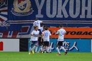 好調維持する横浜FM、2連勝でリーグ戦11試合無敗…札幌は都倉退場が響く
