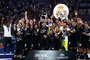 レアル最後の敗北は東京で…21世紀以降は国際大会決勝で負け知らず