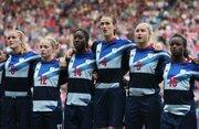 東京2020で女子サッカー英国代表が集結か…FA会長「優秀な選手を選びたい」