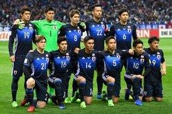 画像:FIFAランク発表、ブラジルが首位復帰…日本は44位、アジア2番手に浮上