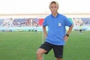 元富山FW村松知輝がウズベキスタン1部へ移籍…PFCマシュアル・ムバレクに加入