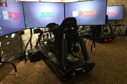 群馬県太田市に織戸監修のシミュレーター『D'STATION RACERS』がオープン