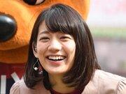 G大阪対磐田の一戦にJリーグ女子マネ佐藤美希さんが来場…写真撮影会の実施も