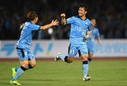 待ちわびた等々力での一撃…川崎を「もっと怖いチーム」に変貌させる家長昭博の存在