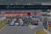 スーパーGT:8月28~29日にオートポリスでタイヤテスト開催。一般観覧も可能