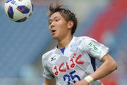 甲府FW森晃太が右鎖骨骨折で手術、全治約6週間…今季J2で6試合出場