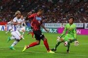 勝ち点で並ぶ札幌と甲府の一戦はドロー…札幌は新加入ジェイが今季2得点目
