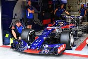 F1 Topic:F1の夏休み規則に縛られないPUマニュファラクチャーの休日事情