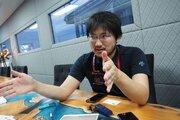 【インタビュー】ガスリーの快走を支える湊谷エンジニアが『ホンダPUのドライバビリティ』を解説