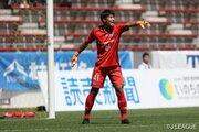G大阪、17歳のGK谷晃生がプロA契約に移行…今季はJ3で9試合に出場