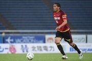 栃木、DFメンデスの新加入を発表「J2昇格に向けて全力で戦います」