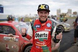 画像:GRC:スコット・スピードがダブルヘッダーを制して4連勝。スバルも表彰台に