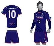 関東1部の東京ユナイテッドFC、インテグラル株式会社とスポンサー契約締結