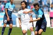 熊本、徳島からMF木村祐志を獲得「熊本のために全力でプレーしたい」