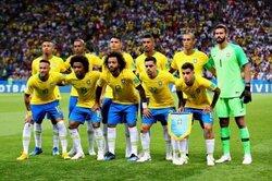 画像:新生ブラジル代表はフレッシュな顔ぶれに! マルセロ、G・ジェズスらは選外
