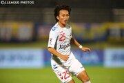 藤枝、長崎からMF北川滉平を獲得「地元でプレーできること嬉しく思います」