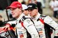 画像:WRC:トヨタ、ドイツ戦初日は6番手最上位。前戦勝者のラッピ「今週は学びながらの戦い」