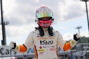 全日本F3選手権第11戦もてぎ:坪井翔がまたもポール・トゥ・ウインで8勝目。金丸が初表彰台