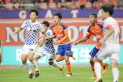 仙台、終盤の2得点で大逆転勝利! 新潟は前半のスーパーゴールを守りきれず