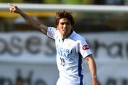 今季15得点の徳島FW渡大生、通算200試合出場へ/J2第29節