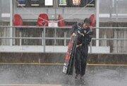 土砂降りの雨でのサバイバル術と予選Q1の背景。混乱極まる決勝のタイヤ選択