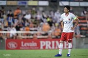 元日本代表DF内田篤人が現役引退を表明…J1第12節G大阪戦がホームでのラストマッチに