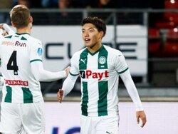 AZ戦急きょ欠場の堂安律、PSV移籍希望を明言「ステップアップしたい」