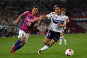 吉田監督の神戸、連敗を3でストップ…横浜FMは無敗記録を13に伸ばす