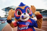 FC東京のドロンパ、イギリス有名誌で記事に「愛すべき奇妙な道化」