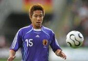 元日本代表の福西崇史氏が南葛SCで10年ぶりの現役復帰「全力で取り組みたい」