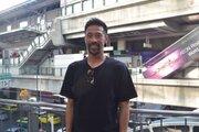 タイ2部以上で初めて10年目を迎えた日本人…片野寛理「想像していなかった」